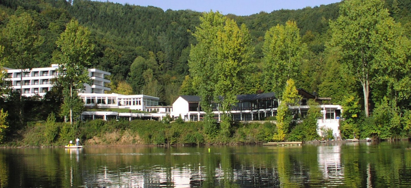 Dorint Seehotel & Resort Bitburg/Südeifel Bilder | Bild 1