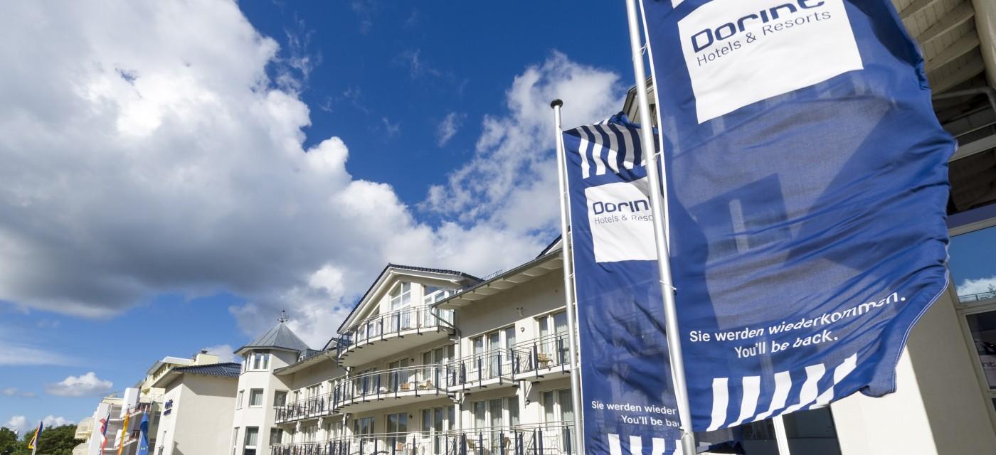 Dorint Hotel Binz Bewertung