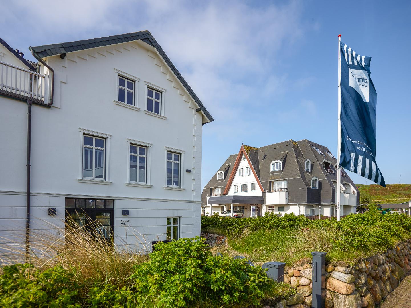 dorint strandresort spa westerland sylt bilder vom wellnesshotel. Black Bedroom Furniture Sets. Home Design Ideas