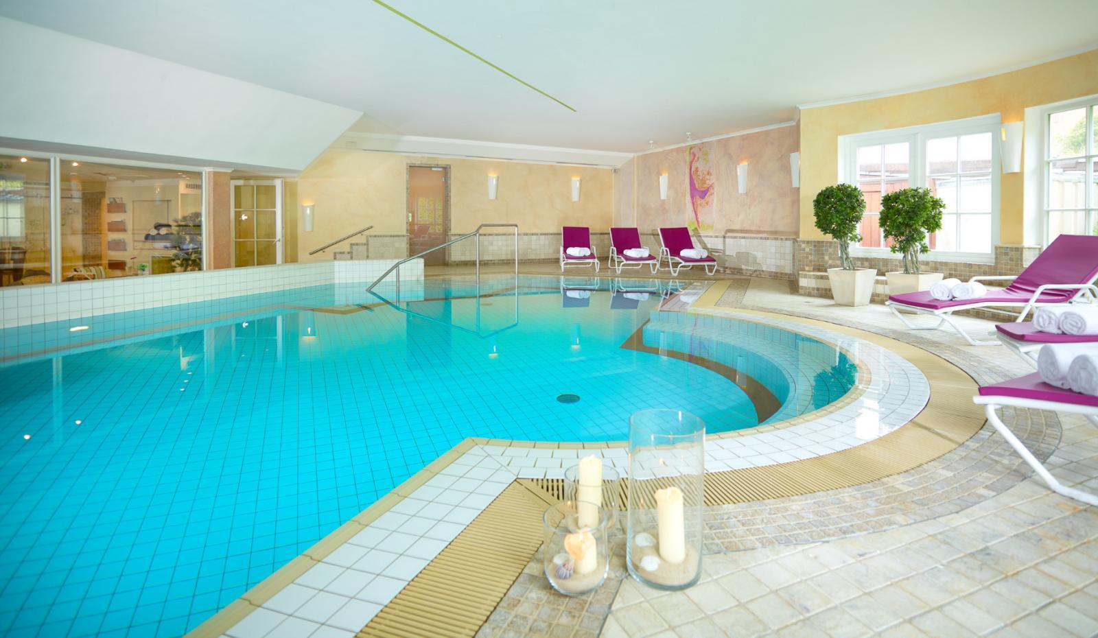 Healing Hotels Deutschland