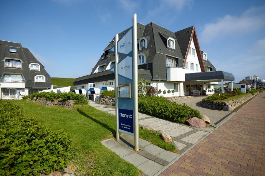 Wellness Hotel Sylt Westerland