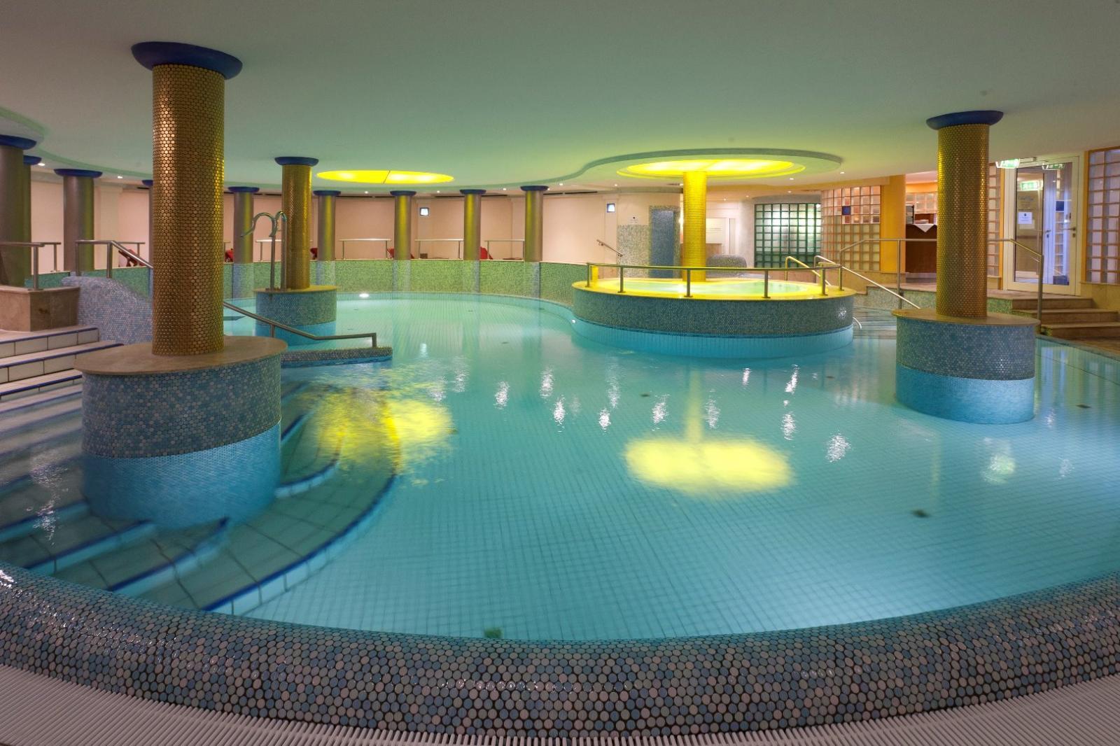 Die Besten Hotels In Deutschland