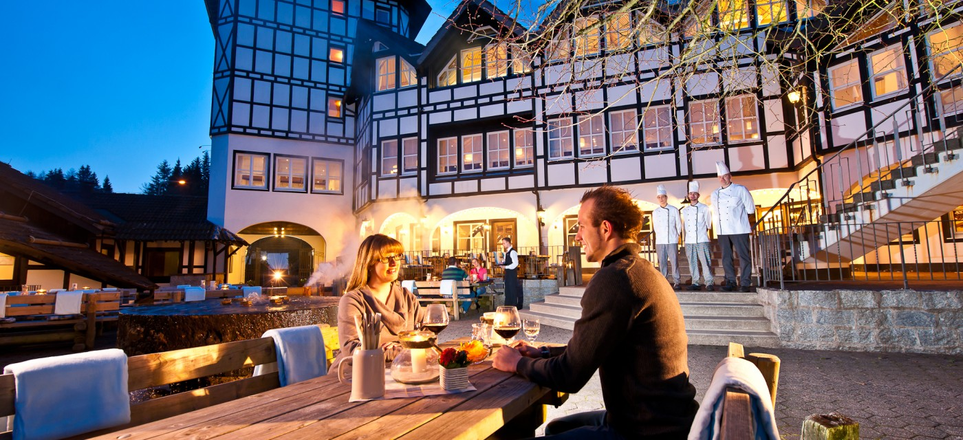 Dorint Hotel & Sportresort Winterberg/Sauerland Bilder | Bild 1