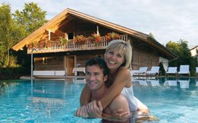 Hotel Drei Quellen Bad Griesbach Bewertung
