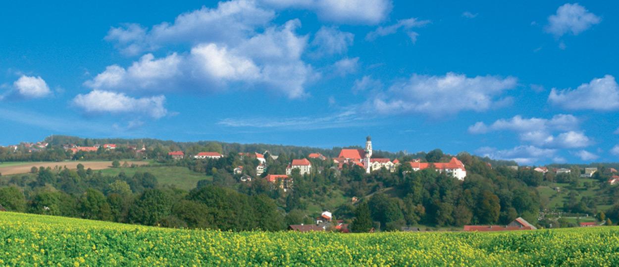 Hotel Bad Griesbach  Quellen