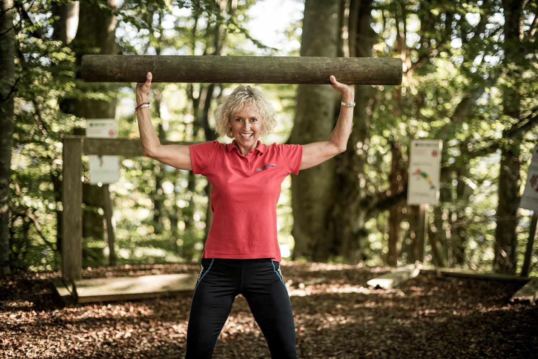 Tuina Massage (Tuina Anmo): Foto vom Wellnesshotel Ebner`s Waldhof am See | Wellness Salzburger Land