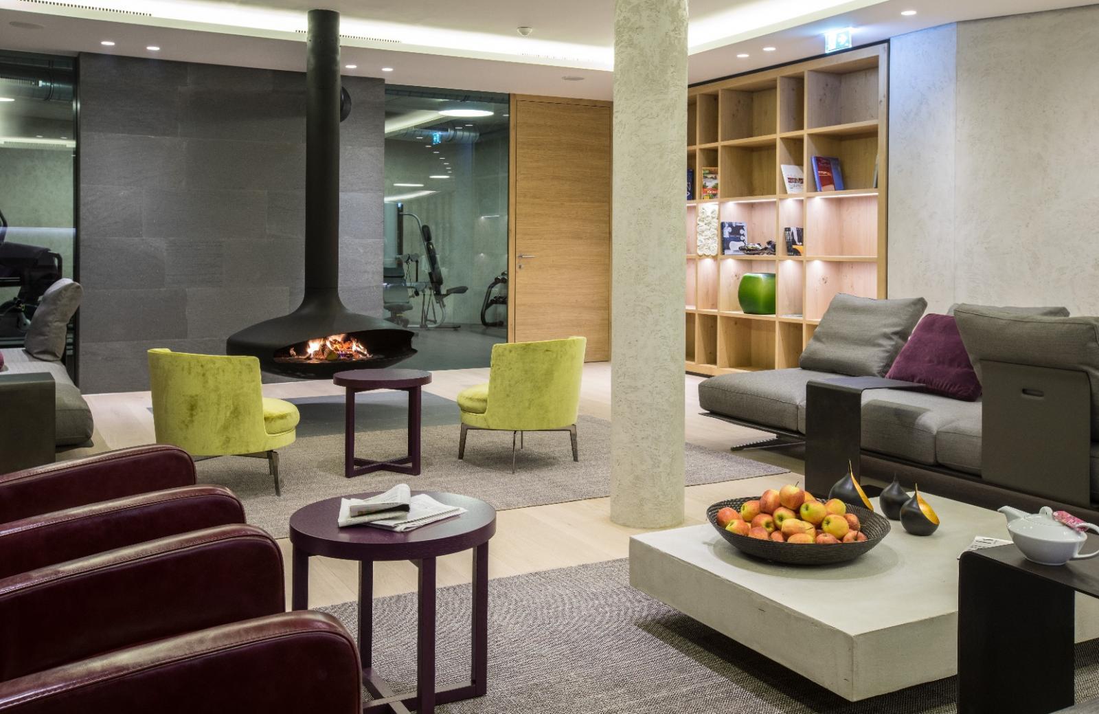 Tai Chi: Foto vom Wellnesshotel ElisabethHotel Premium Private Retreat - adults on   Wellness Tirol