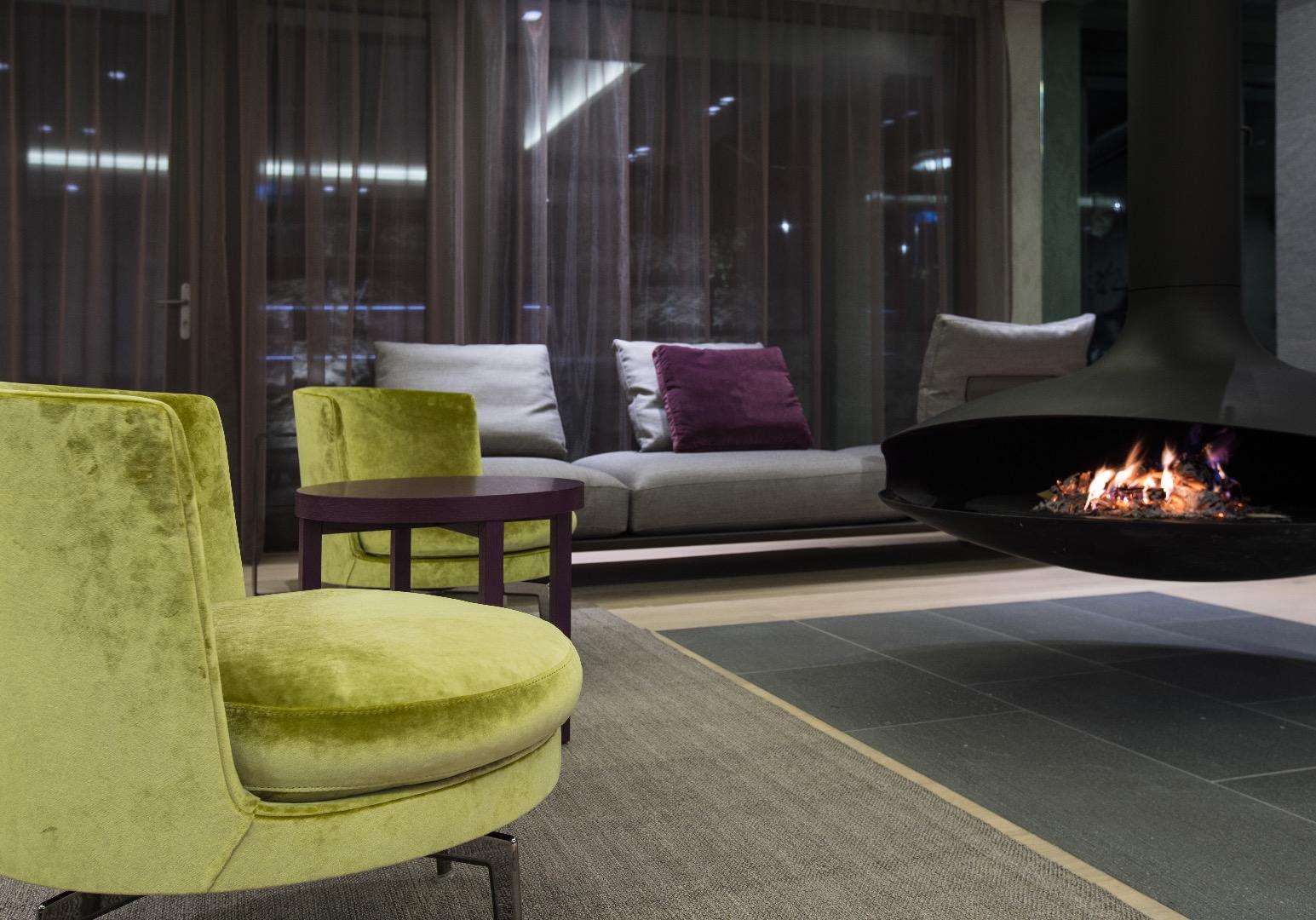 Aromatherapie: Foto vom Wellnesshotel ElisabethHotel Premium Private Retreat   Wellness Tirol