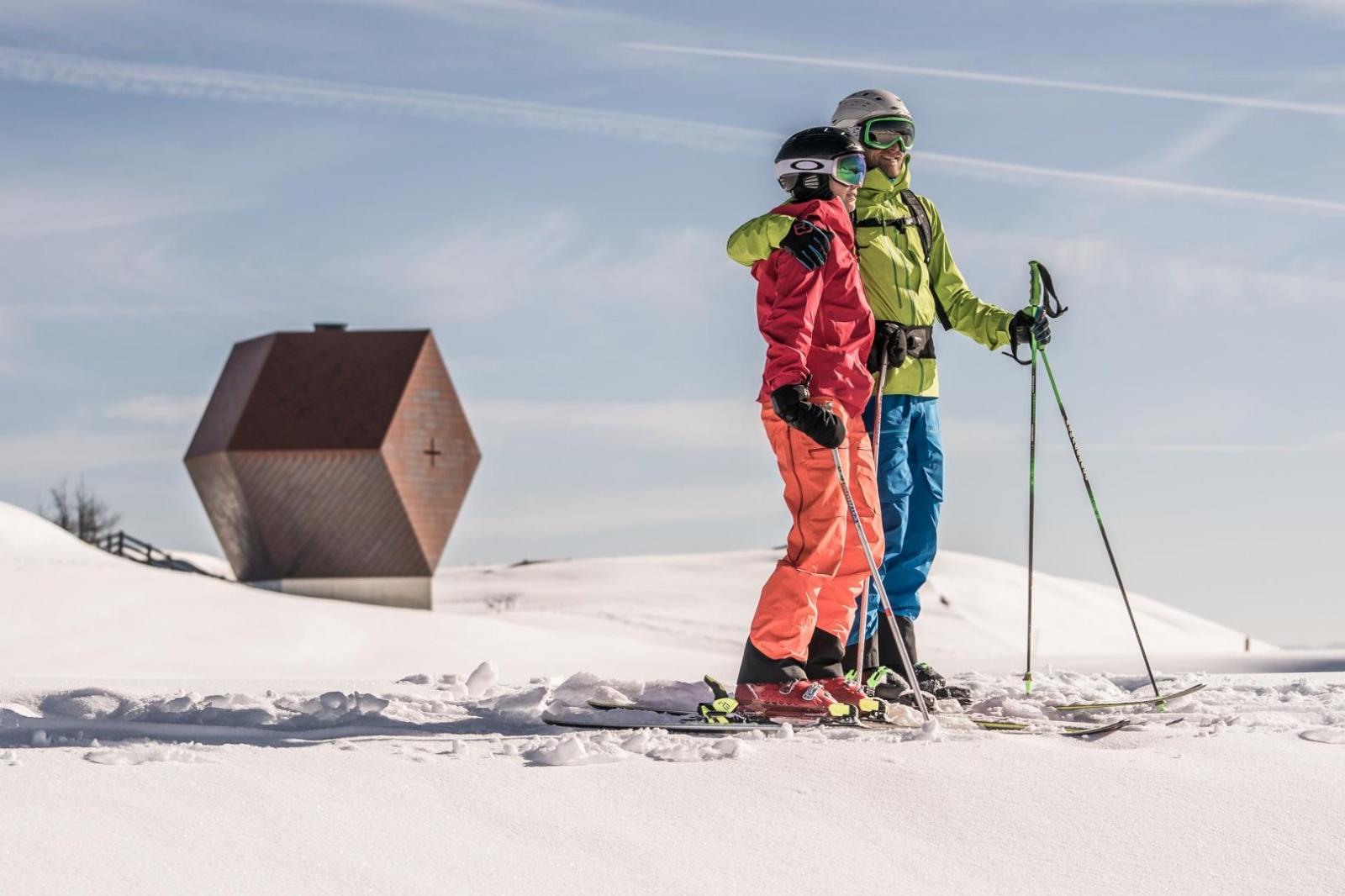 Bild zum Wellness-Angebot Ski Alpin Woche in Mayrhofen