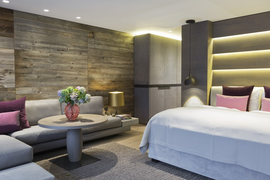 Neues Wellnesshotel: ElisabethHotel Premium Private Retreat | Mayrhofen