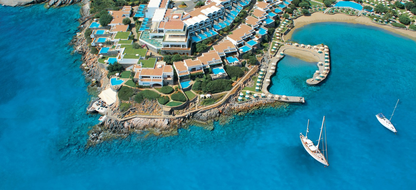 elounda peninsula ALL SUITE HOTEL Bilder | Bild 1