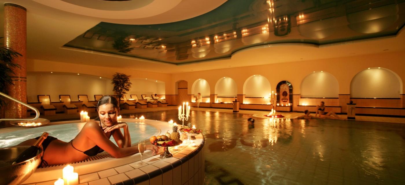 Wellness Hessen Fitness Hotel