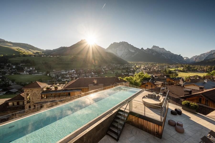 Excelsior Dolomites Life Resort ****s