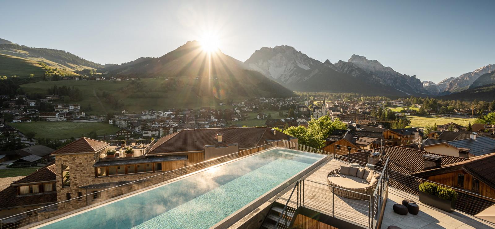 Excelsior Dolomites Life Resort ****s Bilder | Bild 1