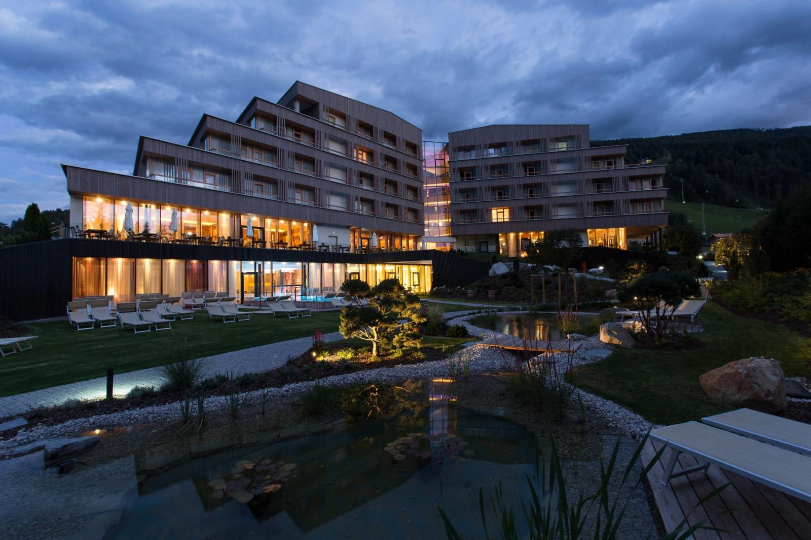 Falkensteiner Hotel Schladming****s » Bilder vom Wellnesshotel