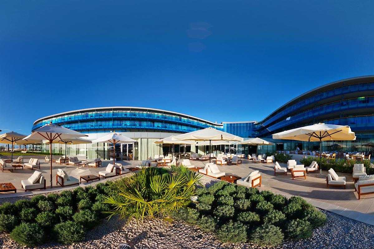 Falkensteiner Hotel & Spa Iadera***** Bilder | Bild 1