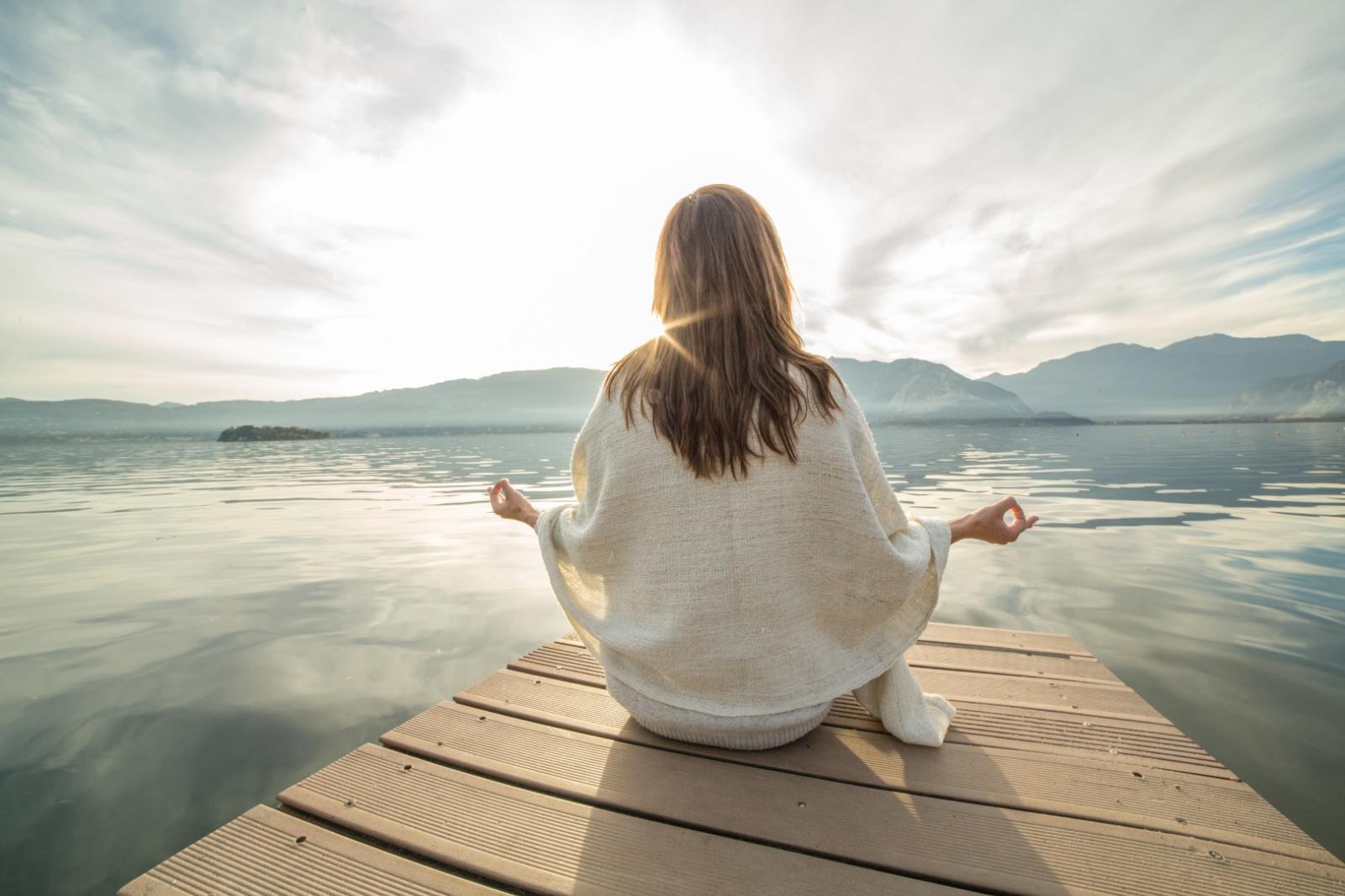 Bild zum Wellness-Angebot Balance Your Life