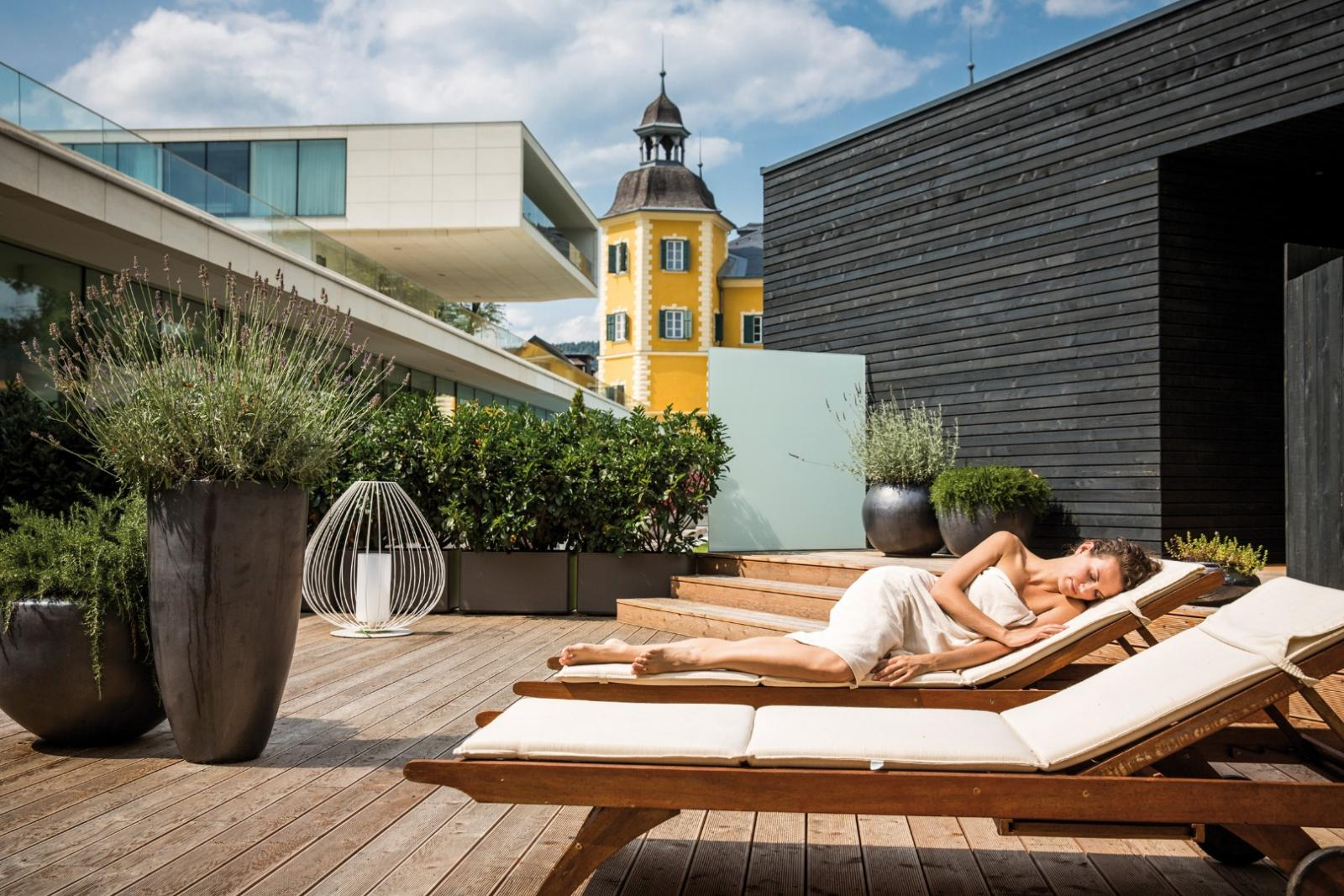Bild zum Wellness-Angebot Acquapura SPA Break