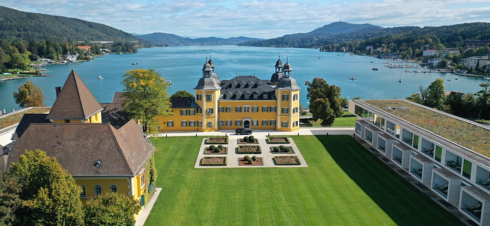 Falkensteiner Schlosshotel Velden***** Bilder | Bild 1