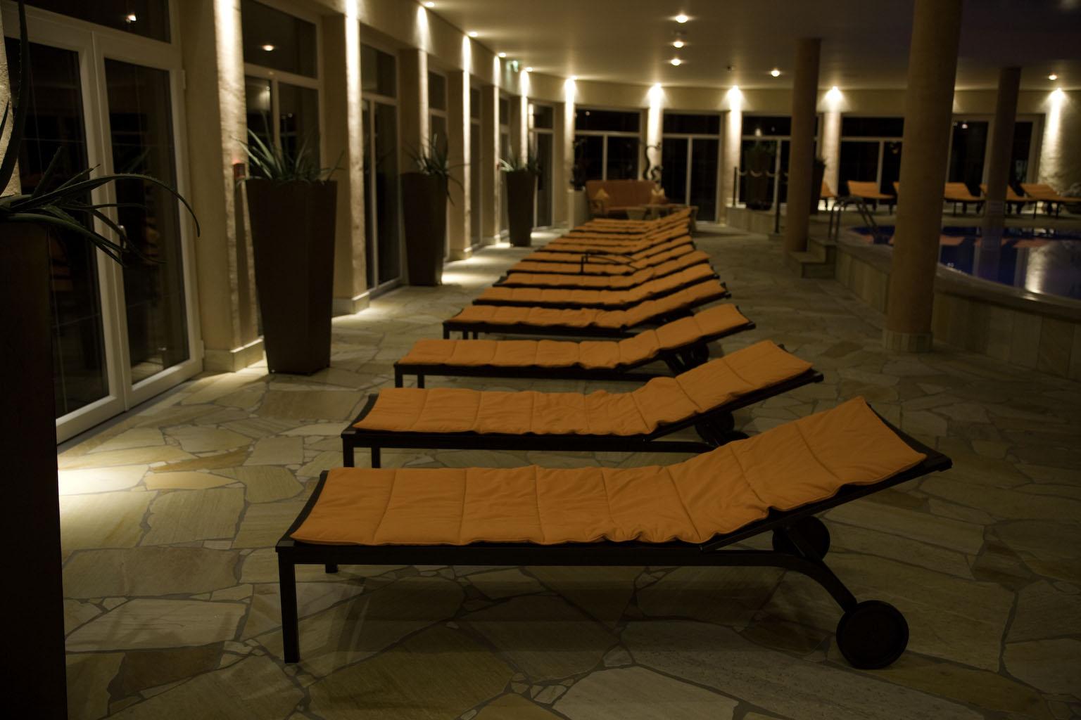 Gesichtsbehandlung: Foto vom Wellnesshotel Berghotel & SPA Feuriger Tatzlwurm   Wellness Bayern