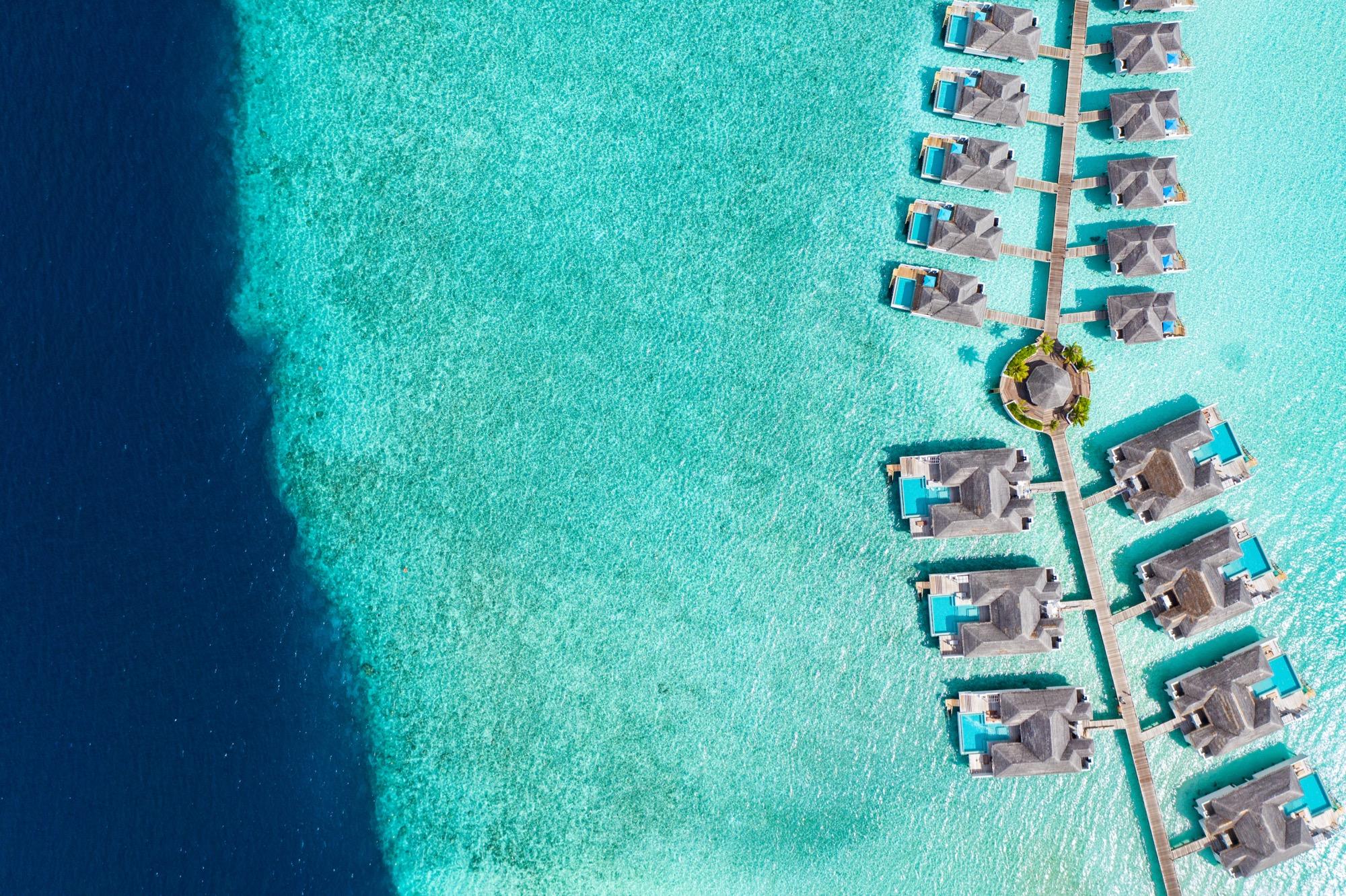 Bild zum Wellness-Angebot Lagoon Villa