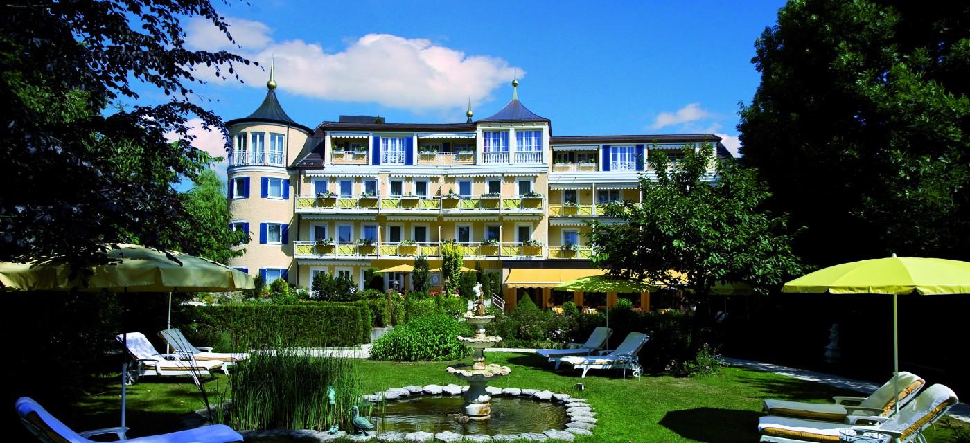 Kurhotel & Spa Fontenay Bilder | Bild 1