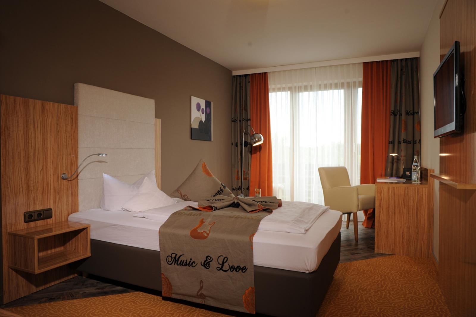 Tao-Ganzkörpermassage: Foto vom Wellnesshotel Freund Das Hotel & SPA-Resort   Wellness Hessen