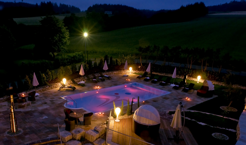 Massage: Foto vom Wellnesshotel Freund Das Hotel & Natur-Resort | Wellness Hessen