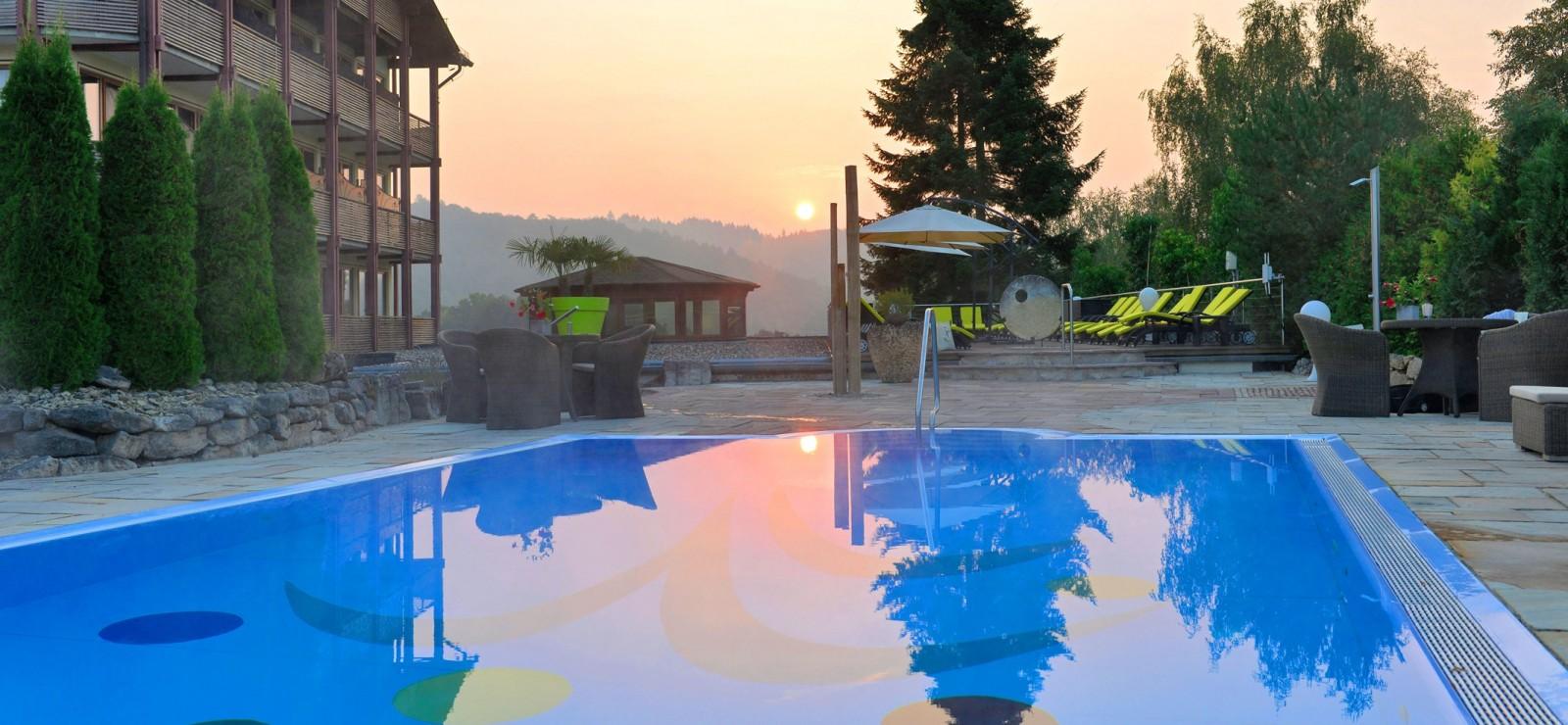 Romantik Hotel Freund & SPA-Resort Bilder | Bild 1