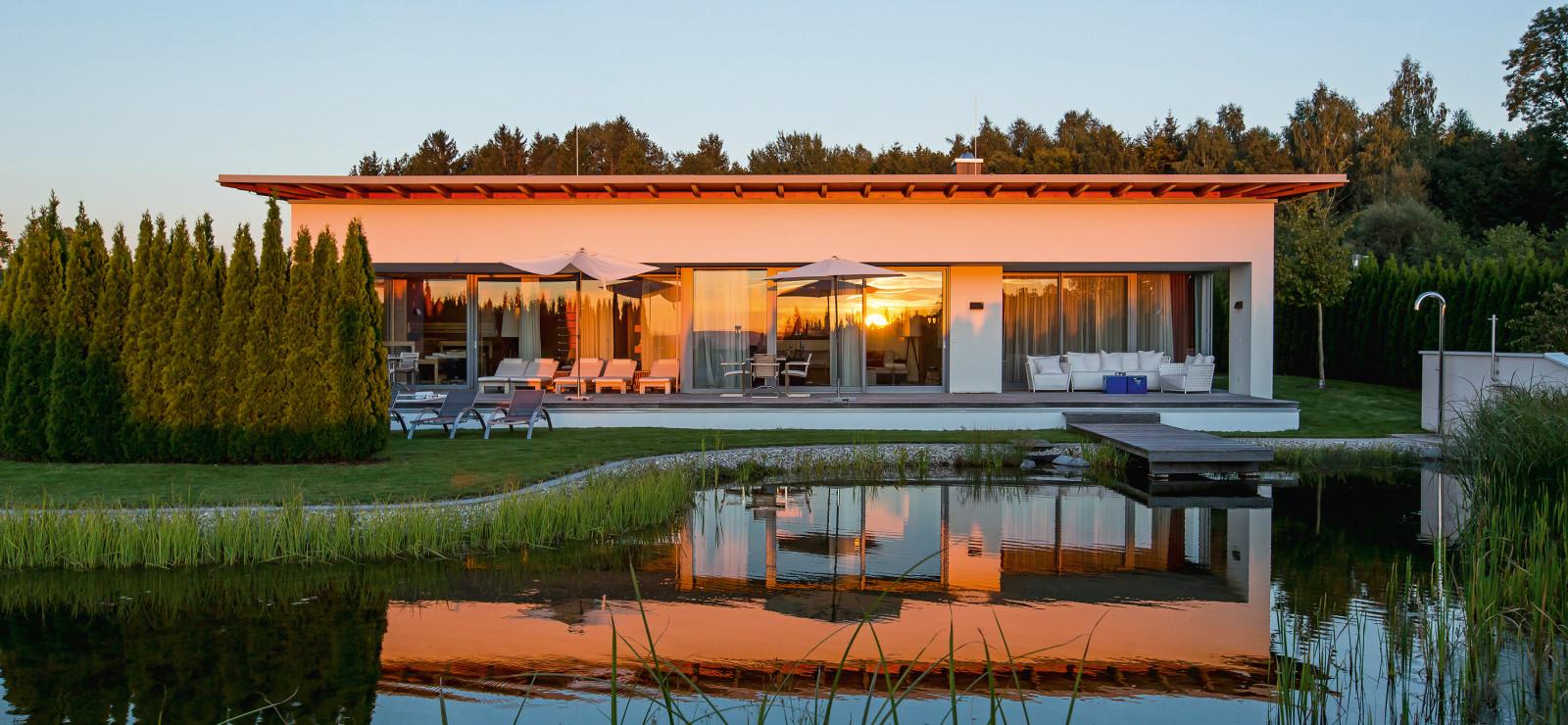 Geinberg5 Private SPA Villas Bilder | Bild 1