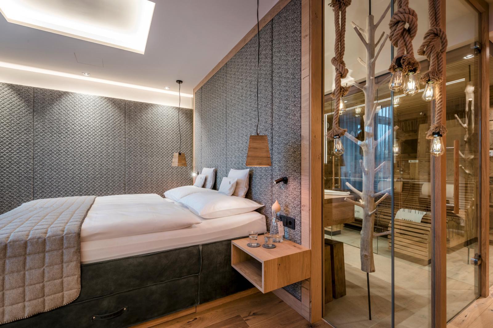 Body-Wrapping: Foto vom Wellnesshotel Genussdorf Gmachl Hotel & Spa   Wellness Salzburger Land