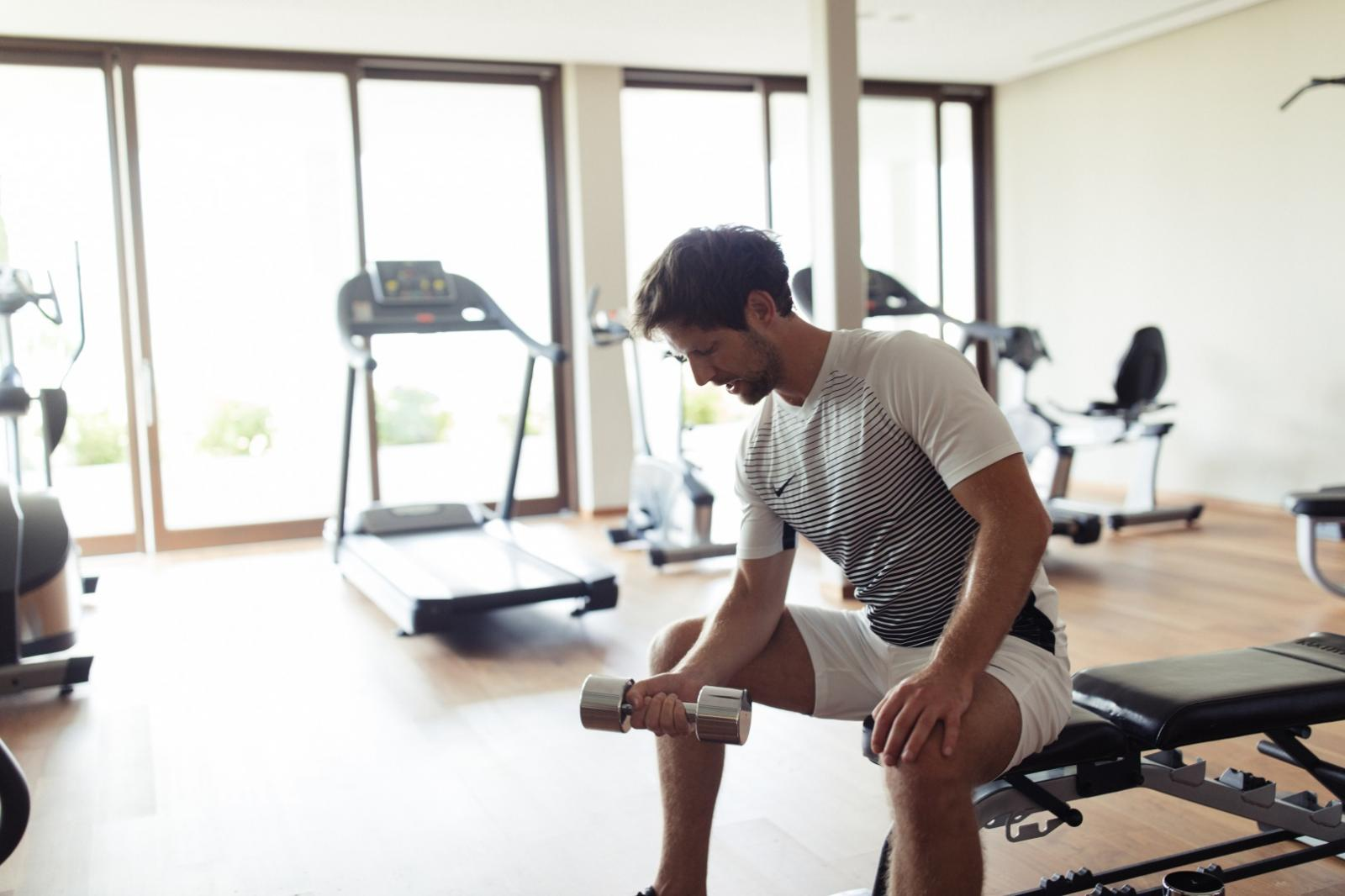 LaStone Therapie: Foto vom Wellnesshotel Giardino Marling | Wellness Südtirol