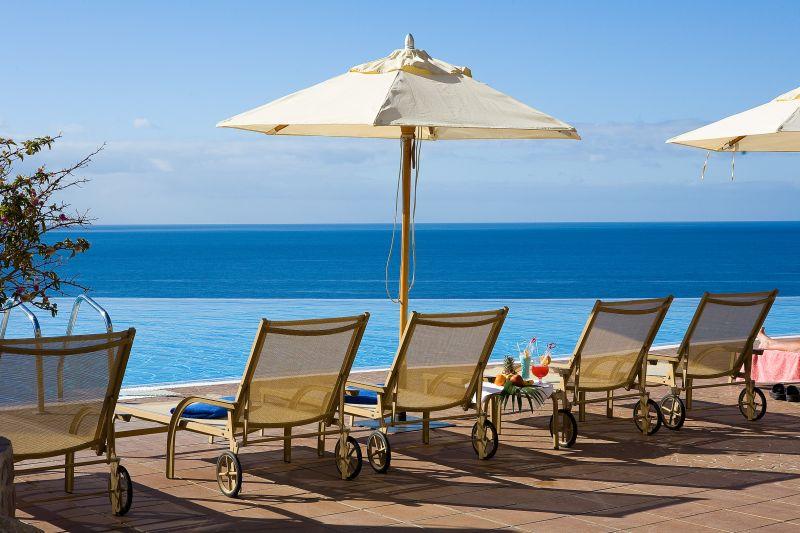 Gloria Palace Royal Hotel Spa Playa Amadores Spanien