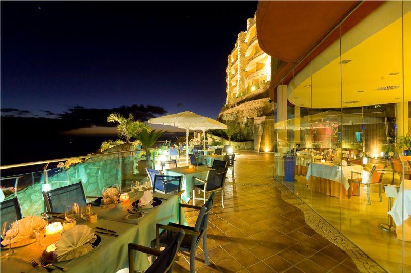 Massage: Foto vom Wellnesshotel Gloria Palace Royal Hotel & Spa | Wellness Gran Canaria