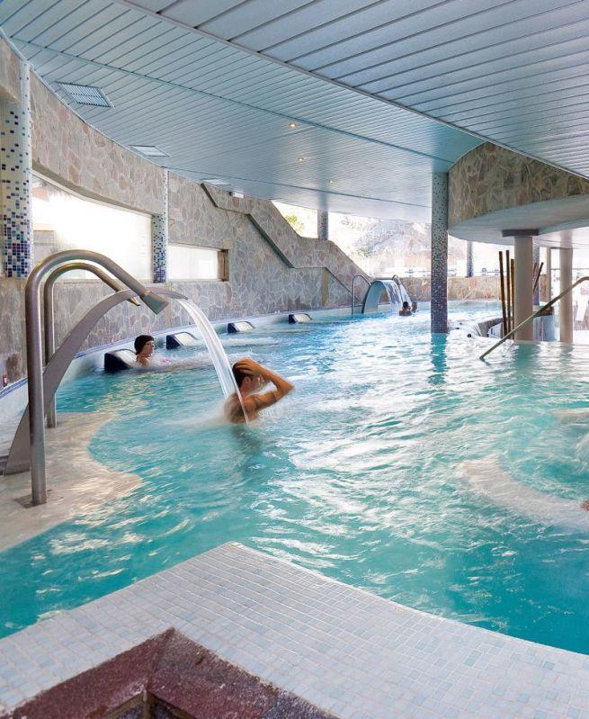 Integrative Körpertherapie: Foto vom Wellnesshotel Gloria Palace Royal Hotel & Spa   Wellness Gran Canaria