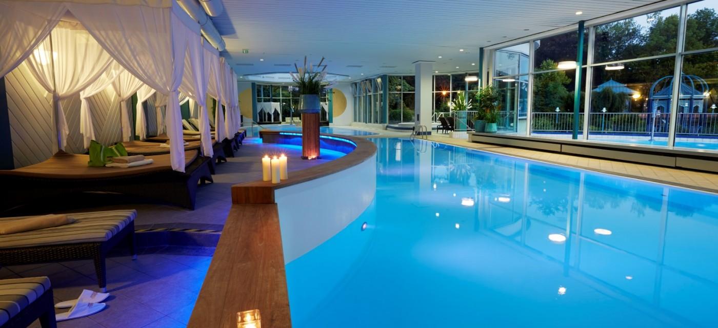 Göbel´s Hotel AquaVita Bilder | Bild 1