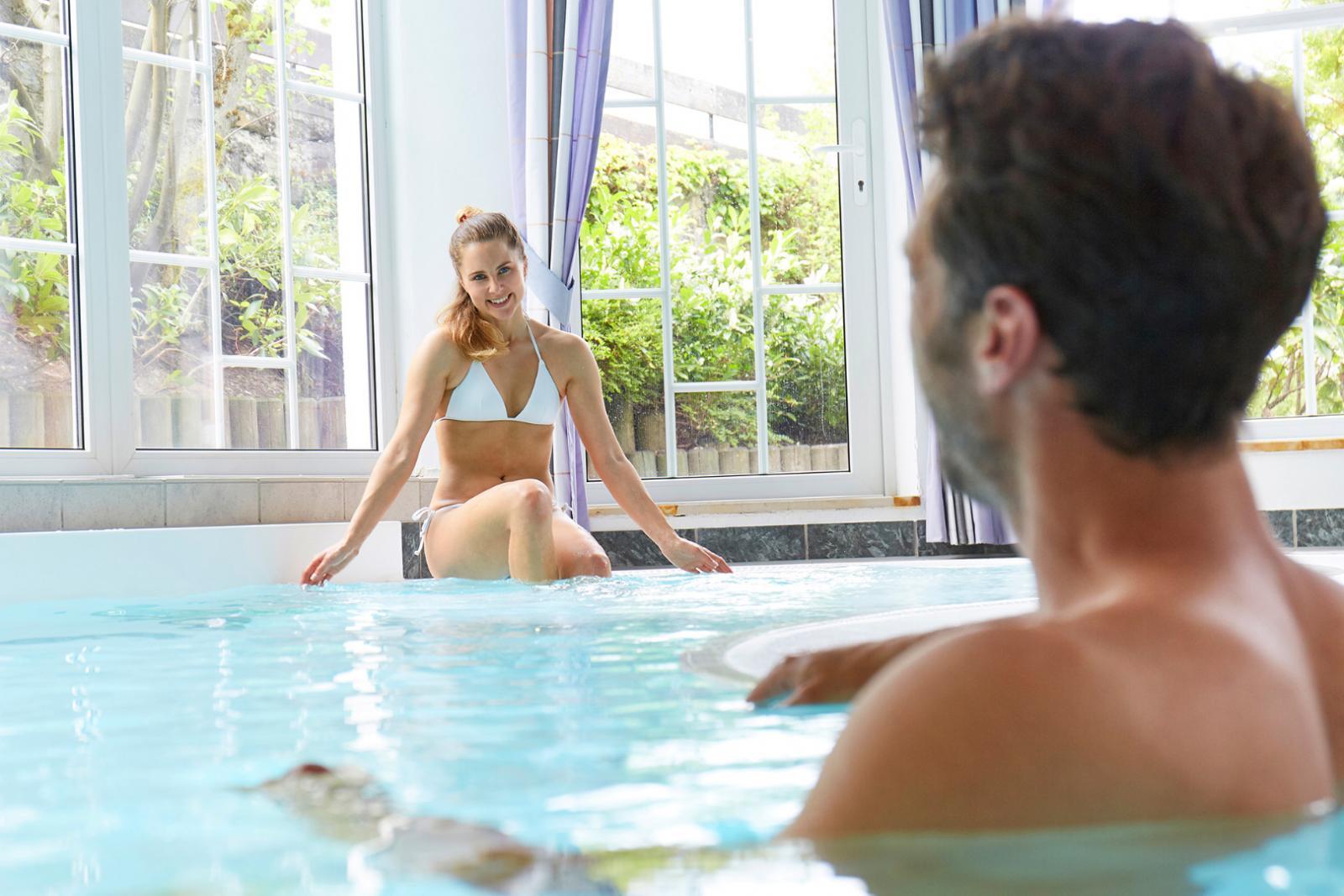 Bild zum Wellness-Angebot Sommertraum-Tage