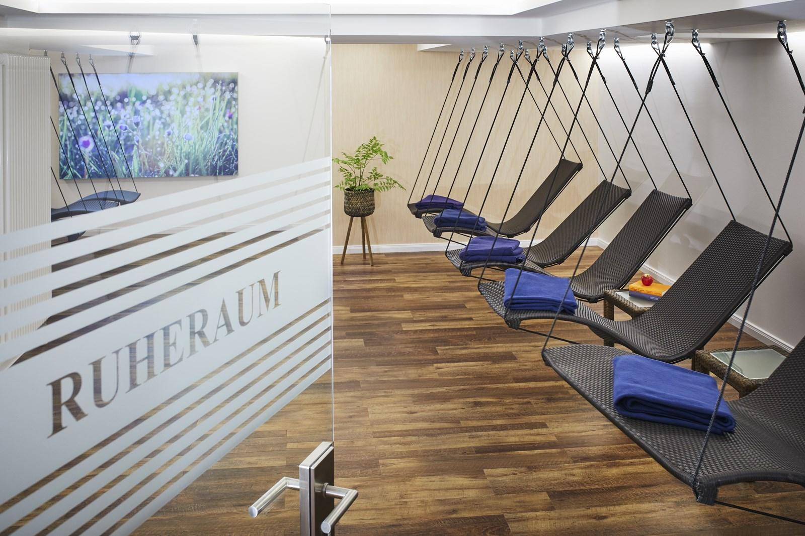 Traditionelle Chinesische Medizin: Foto vom Wellnesshotel Göbel´s Hotel Quellenhof | Wellness Hessen