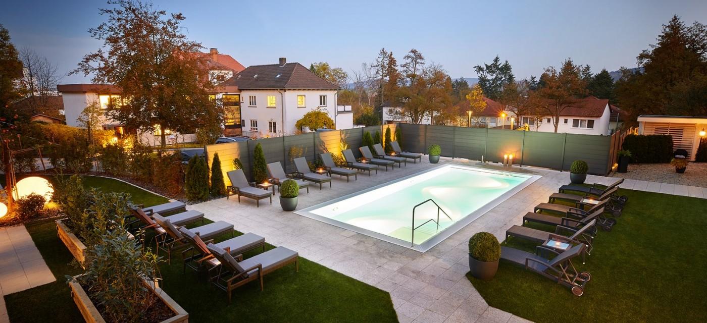 Göbel´s Hotel Quellenhof Bilder | Bild 1