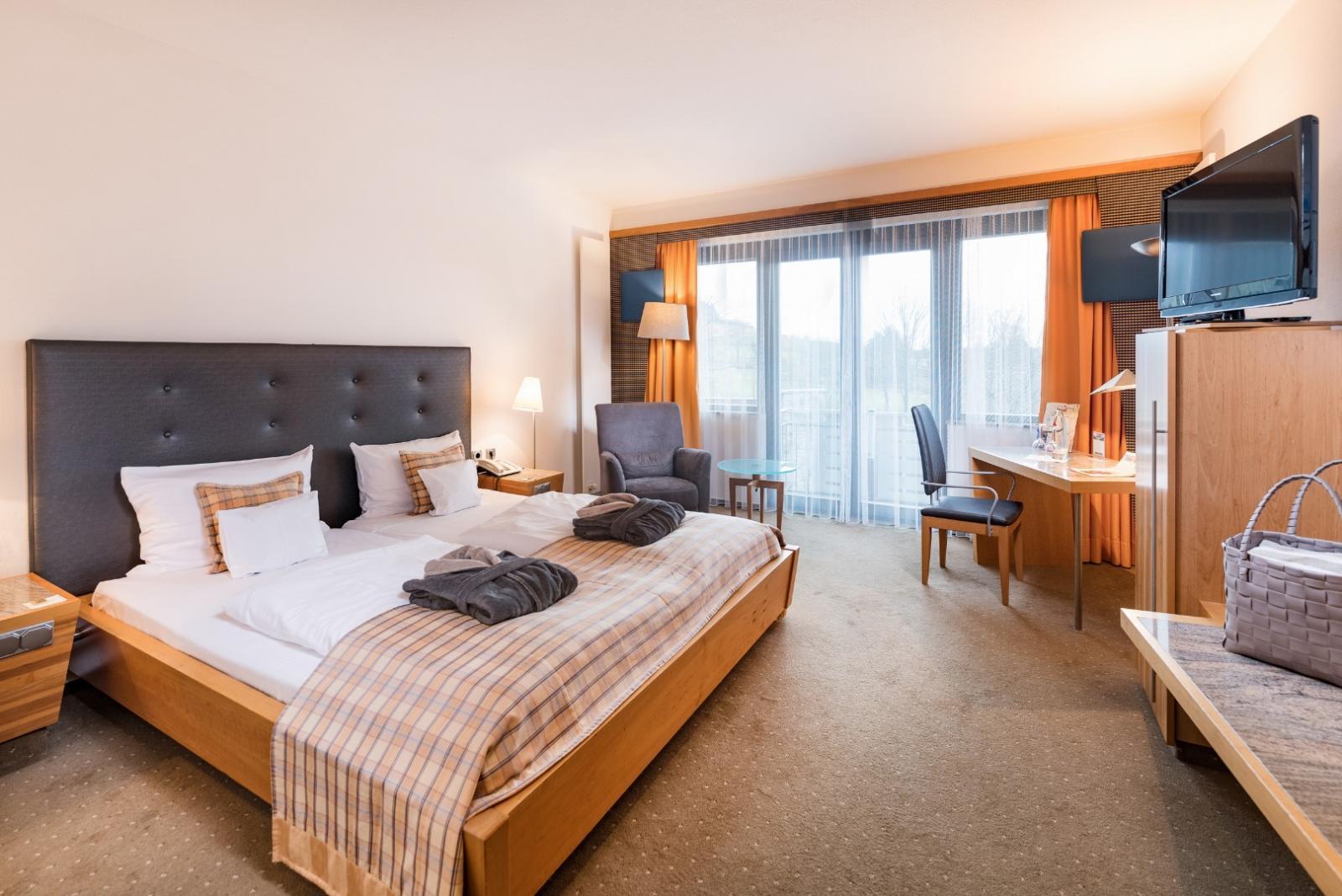 Ayurveda: Foto vom Wellnesshotel Göbel´s Schlosshotel