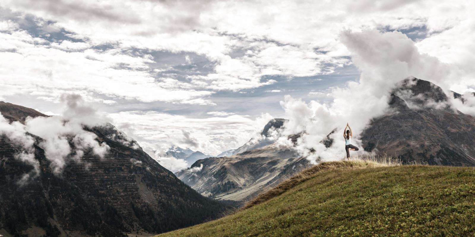 Bild zum Wellness-Angebot Boost your health & happyness - 10 Nächte