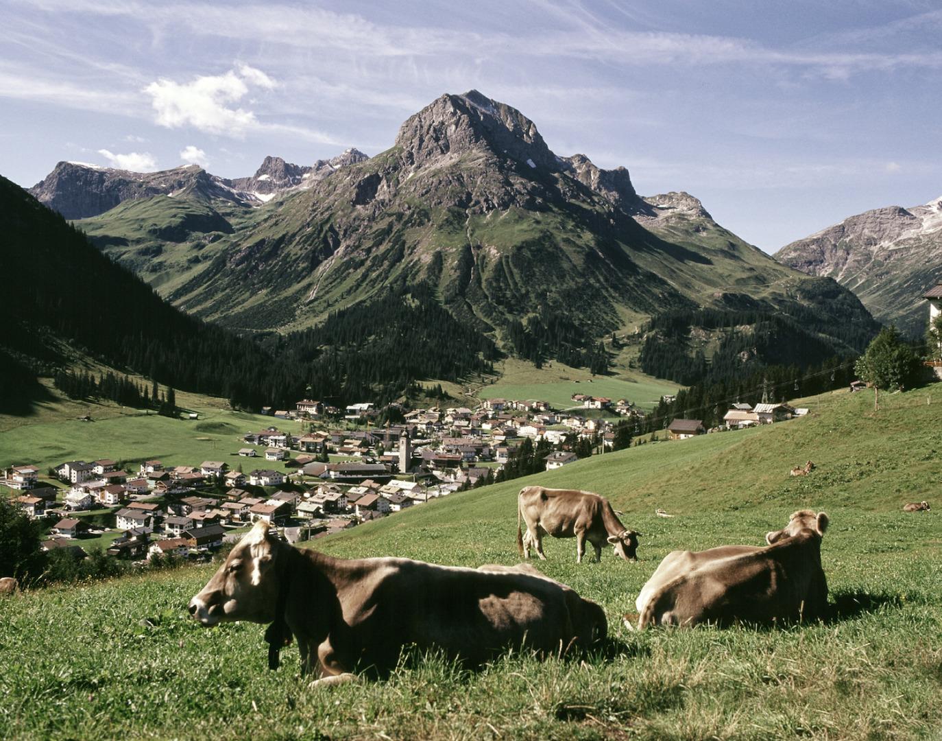 Bild zum Wellness-Angebot Faszination Berge -Bergsportwoche