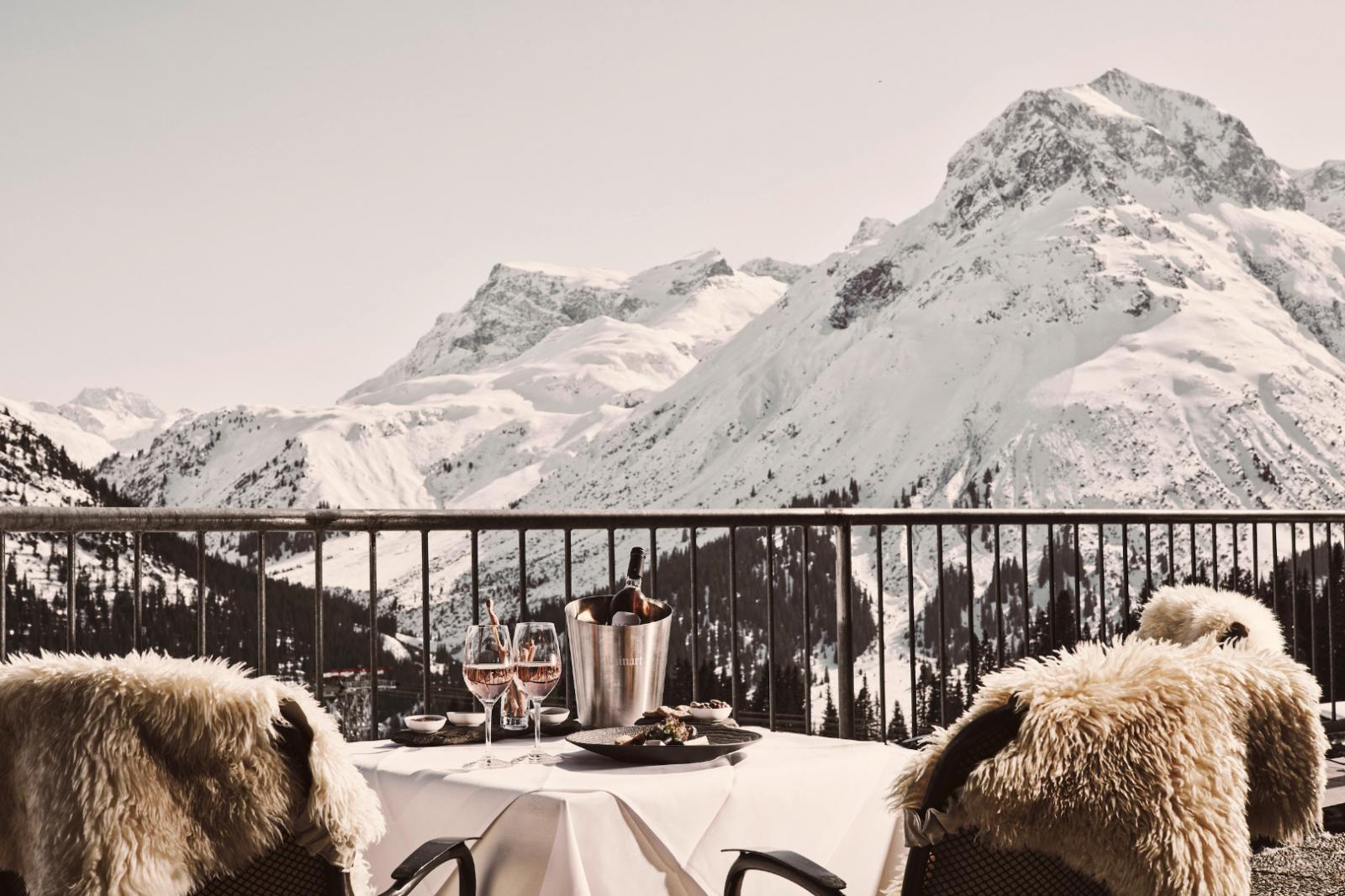 Bild zum Wellness-Angebot Romantische Bergweihnacht - 4 Nächte