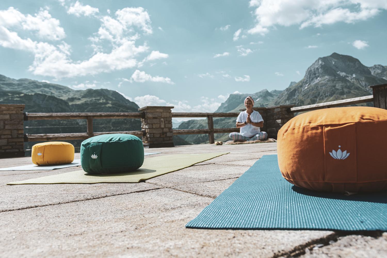Bild zum Wellness-Angebot YOGA RETREAT - 7 Nächte