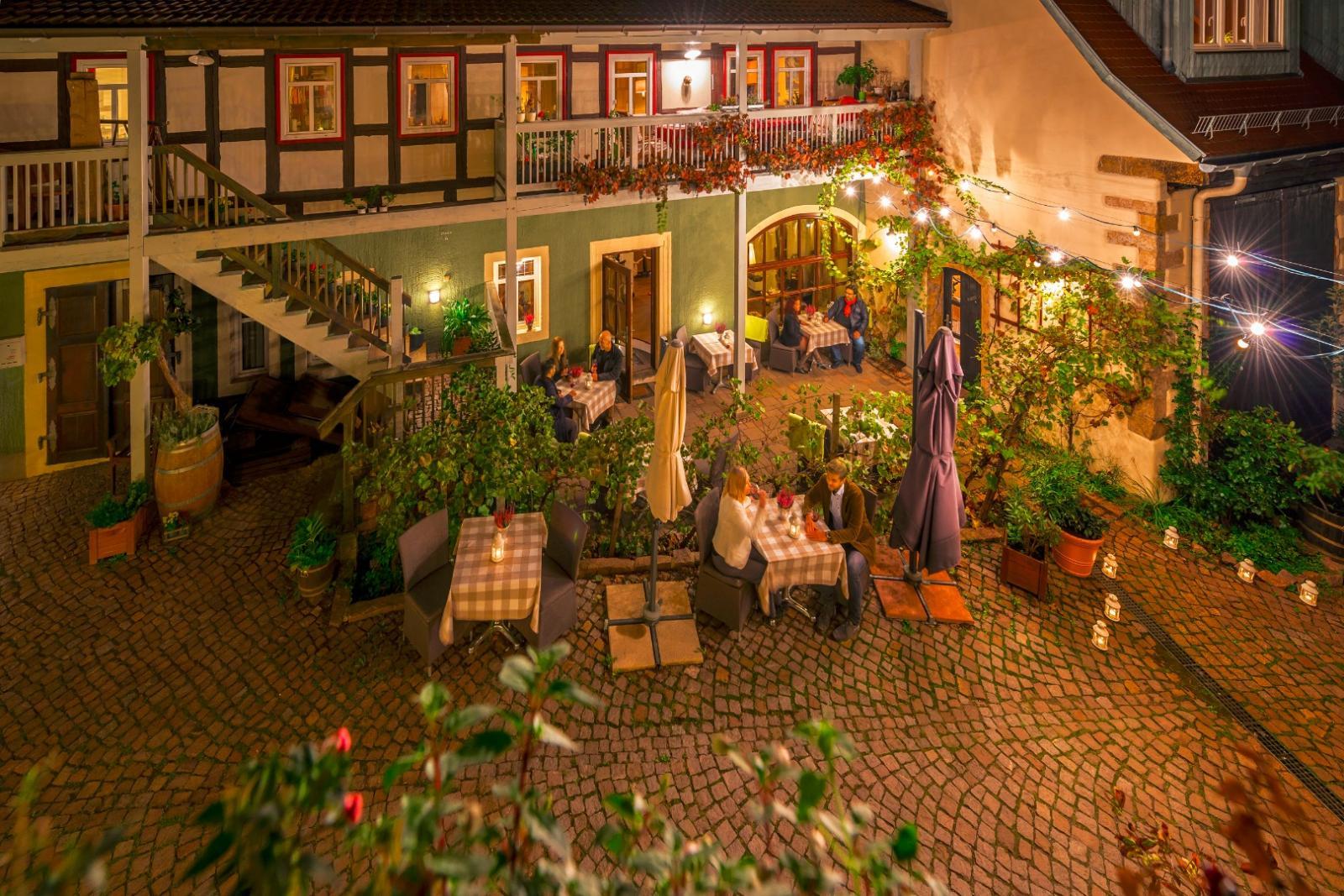 Hotel Goldenes Fass Meissen 187 Mei 223 En 187 Hotelbewertung
