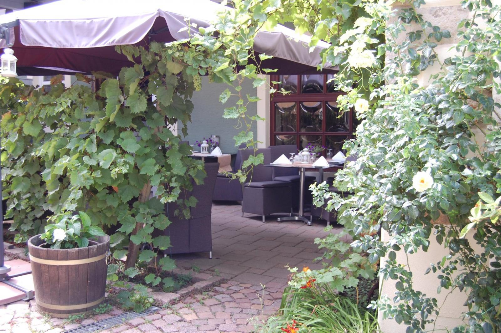 Abhärtung: Foto vom Wellnesshotel Hotel Goldenes Fass Meissen   Wellness Sachsen