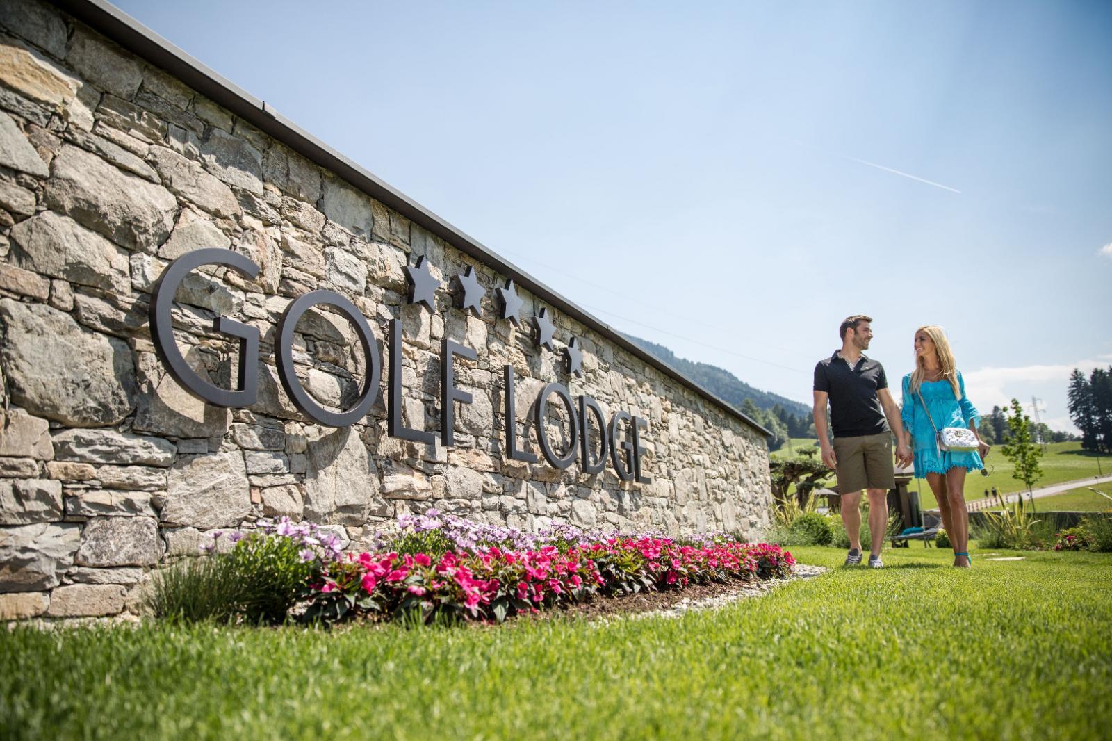 Biodanza: Foto vom Wellnesshotel Golf Lodge Andreus | Wellness Südtirol