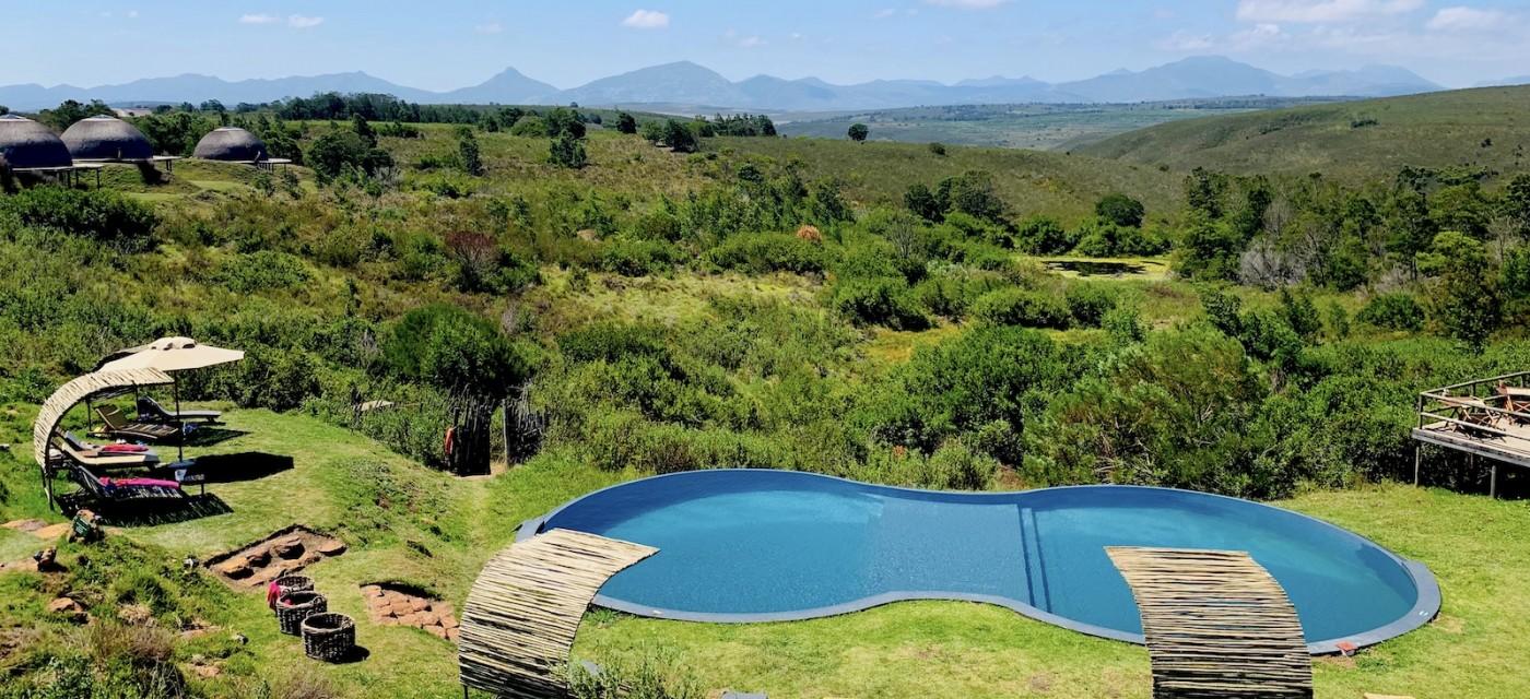 Gondwana Game Reserve Bilder | Bild 1