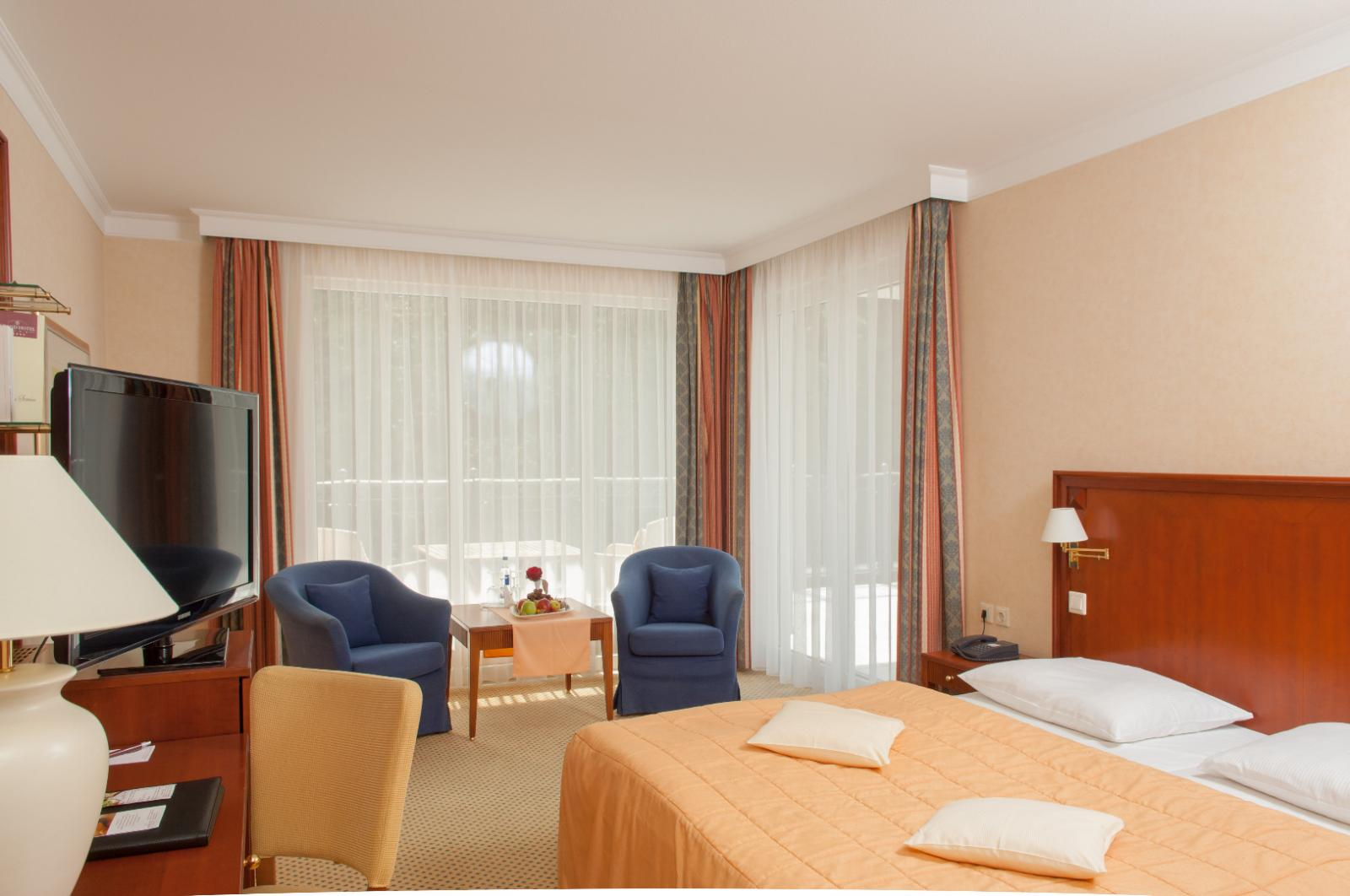 Puria Hotel Binz Sterne