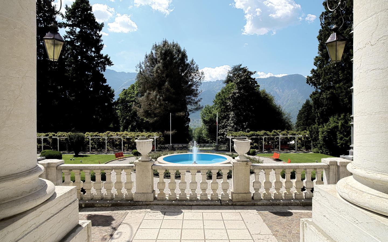 Grand Hotel Imperial Italien